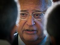 Посол США в Израиле Дэвид Фридман