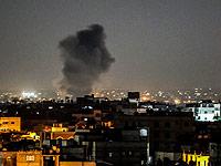 Газа, 13 ноября 2019 года