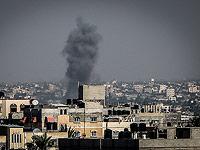 """Операция ЦАХАЛа против """"Исламского джихада"""": второй день"""