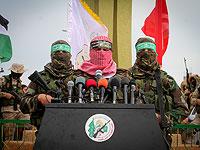"""""""Аль-Маяйдин"""": ХАМАС разоблачил израильского агента по борьбе с """"ракетным сопротивлением"""""""