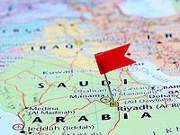 Обрушение ограды около университета в Саудовской Аравии, есть жертвы