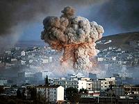 Российско-сирийский авиаудар в Идлибе, десятки убитых и раненых