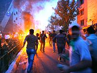 Reuters: 1.500 погибших при подавлении волнений в Иране