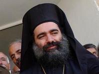 Архиепископ Себастийский Феодосий