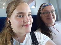 13-летнюю израильтянку и ее мать депортируют в Россию