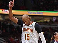 Винс Картер установил уникальный рекорд НБА