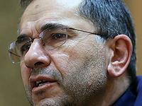 Постоянный представитель Ирана при ООН Маджид Тахт-Раванчи