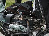 В Иране разбился пассажирский автобус, десятки погибших и пострадавших