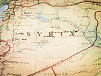 Взрывы на северо-востоке Сирии, убиты турецкие солдаты