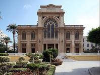 Синагога пророка Элиягу в Александрии