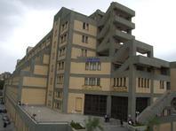 Университет Амира Кабира