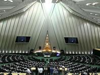Парламент Ирана проведет заседание, посвященное обстоятельствам крушения украинского самолета
