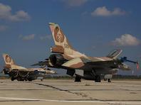 "Начато расследование просчетов на авиабазе ""Хацор"" во время наводнения"