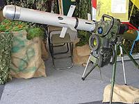 Противотанковая ракета Spike