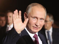 Путин внес проект изменения Конституции на рассмотрение парламентариев