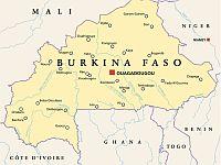 Нападение террористов на рынок в Буркина-Фасо, десятки погибших
