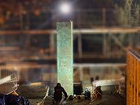 23 января в Иерусалиме будет открыт монумент в память о блокадниках Ленинграда