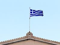 Президентом Греции впервые избрана женщина