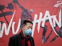 В китайский город Ухань перестанут летать самолеты и не будут ходить поезда