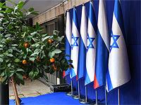 В Иерусалиме прошли переговоры Нетаниягу и Путина