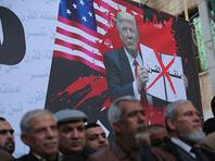 """В Дженине, Рамалле и Газе проходят многотысячные демонстрации против """"сделки века"""""""