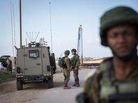 ЦАХАЛ направил подкрепление в Иудею и Самарии, а также на границу с Газой