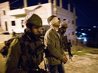 ШАБАК раскрыл сеть агентов ХАМАСа, собиравших секретную информацию на территории Израиля