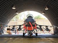 """Командир базы ВВС ЦАХАЛа, на которой """"утонули"""" самолеты, подал в отставку"""