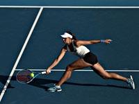Теннис. Победительницей турнира в Хуахине стала Магда Линетт