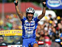 Знаменитый испанский велогонщик подозревается в участии в серии ограблений