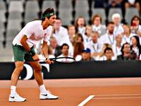 Роджер Федерер перенес операцию и пропустит Открытый чемпионат Франции