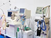 Минздрав намерен изъять аппараты ИВЛ из гериатрических больниц