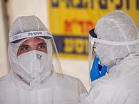 Новые данные минздрава Израиля по коронавирусу: 37 умерших, более 7000 заболевших