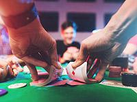 В Иерусалиме полиция оштрафовала игравших в азартные игры и нарушавших карантин