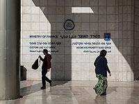 Минфин Израиля: налоговые поступления за март снизились на 21%