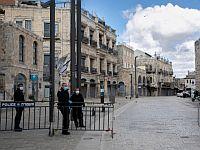Общий карантин в Израиле: сняты полицейские блокпосты, выходить из дома можно, но действуют строгие ограничения