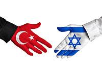 Bloomberg: Турция направляет Израилю и Палестинской автономии маски, перчатки и защитные комбинезоны