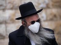 С 12 апреля израильтяне будут обязаны надевать маску, выходя из дома