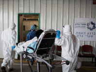 Минздрав обнародовал уточненный список умерших от коронавируса в Израиле