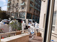 В комплексах соцжилья для пожилых репатриантов начаты проверки на коронавирус