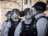 10 городов Израиля с наибольшим числом заразившихся коронавирусом, по состоянию на 9 апреля