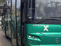 """С 20 апреля компания """"Эгед"""" вдвое увеличит количество автобусов на своих маршрутах"""