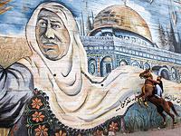 Лидеры арабских населенных пунктов попросили объявить полный карантин на месяц Рамадан