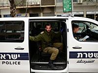 В Меа-Шеарим атакован автомобиль с солдатами, раздававшими продуктовые наборы