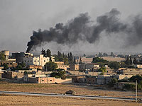 Возобновились бои в провинции Хама, десятки погибших с обеих сторон