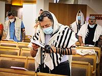 В Израиле после карантина открылись синагоги и мечети, музеи и галереи, начался пляжный сезон
