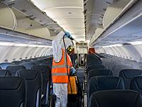 Кнессет обсуждает порядок выплаты компенсаций авиапассажирам