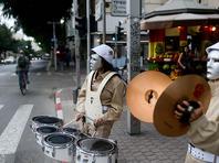 Правительство одобрило поправки к карантинным ограничениям, касающимся культурных мероприятий
