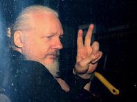 Минюст США обвинил основателя WikiLeaks в связях с хакерской группой Anonymous