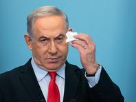 """Нетаниягу призвал израильтян """"не обнимать бабушек и дедушек"""""""